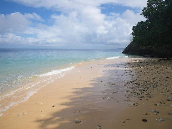 Taveuni Island Resort & Spa: Koralevu Island