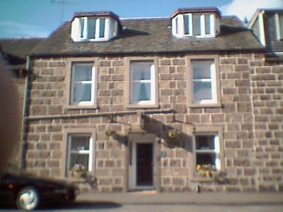 Linley Guest House
