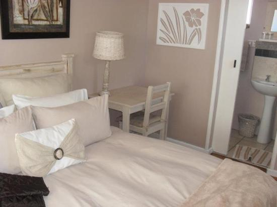 Bramlyn B&B: Our bedroom we booked