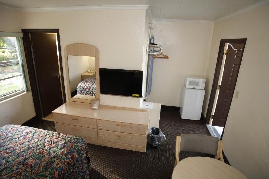 Campbell Motel Hotel
