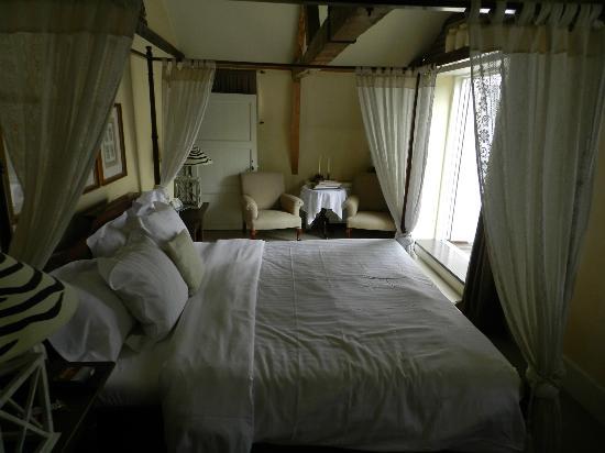 Hotel Recour: Grata Quies 
