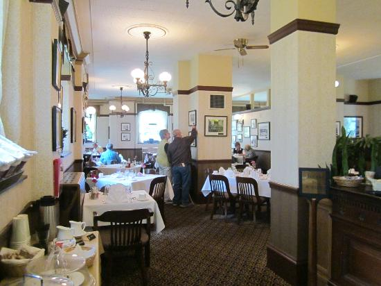 Legislative Dining Room Victoria Restaurant Reviews