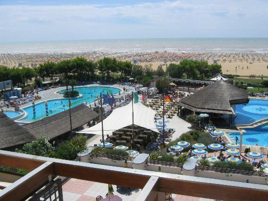 Savoy Beach Hotel Piscine De L