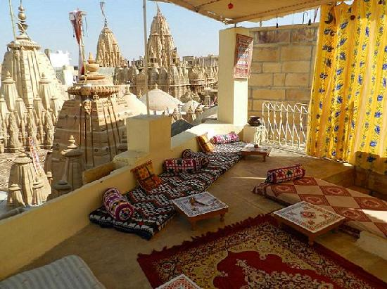 Hotel Suraj Vilas Jaisalmer Rajasthan Villa Reviews Photos Rate Comparison Tripadvisor