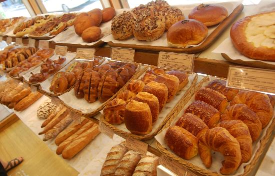 Ops Bakery Haeundae: more amazing pastries