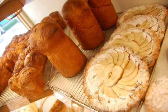 Ops Bakery Haeundae: excellent!