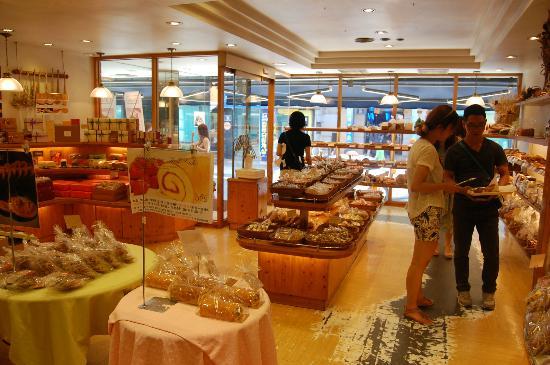 Ops Bakery Haeundae: inside 2