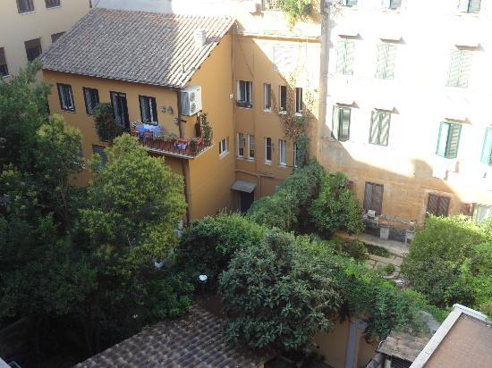 Hotel Modigliani: Increíble estadía en Roma