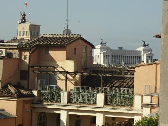 هوتل موديلياني: Increíble estadía en Roma 