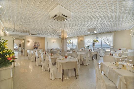 Hotel Riviera: cucina di ottima qualità