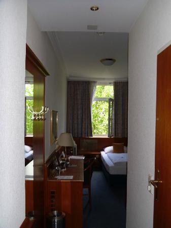 Austria Classic Hotel Wien: camera