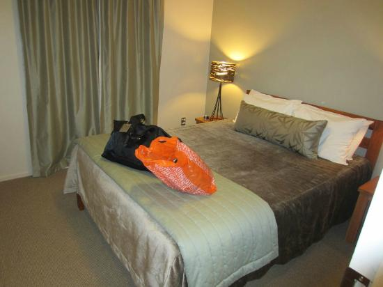 Discovery Lodge: Bedroom