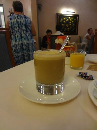 Hotel Davanzati: Muy buena opción en Florencia