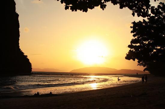 PhraNang Cave Beach: อีกรูปครับ