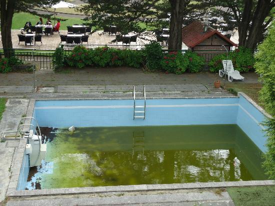 Hotel Nicol's: Swimming pool
