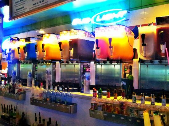 Daiquiri Shak Raw Bar Amp Grille Madeira Beach Restaurant