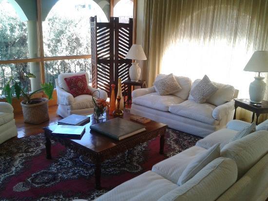庫斯科花園飯店照片
