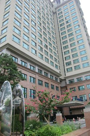 Somerset Palace Seoul: Somerset Palace Hotel