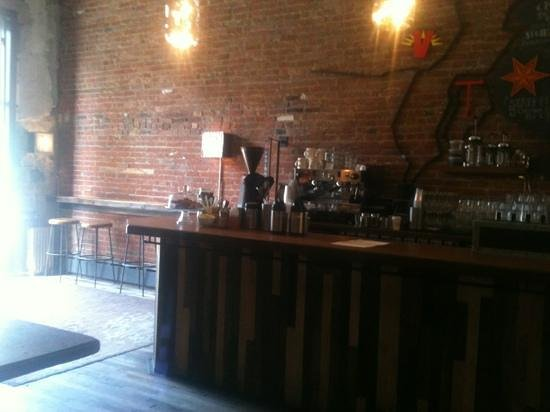 Photo of Bar 61 Local at 61 Bergen St, Brooklyn, NY 11201, United States