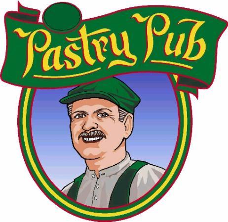 Pastry Pub : Logo