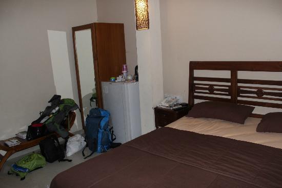 Guest House Matahari: Chambre