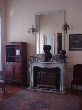 Palacio Taranco: Decoración de época