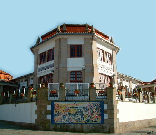 Restaurante Encanada