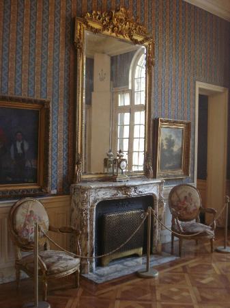 Palacio Taranco: Interiores del Museo