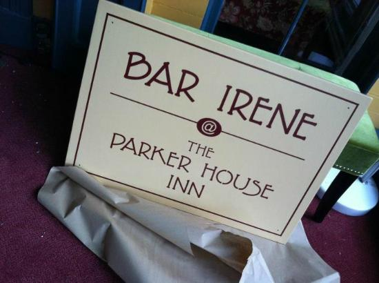 Parker House Inn and Restaurant 사진