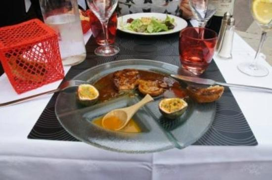 O'GASCON : Foie gras