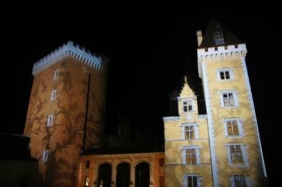 O'GASCON : Chateau Pau
