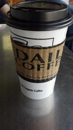 Daily Coffee Bar