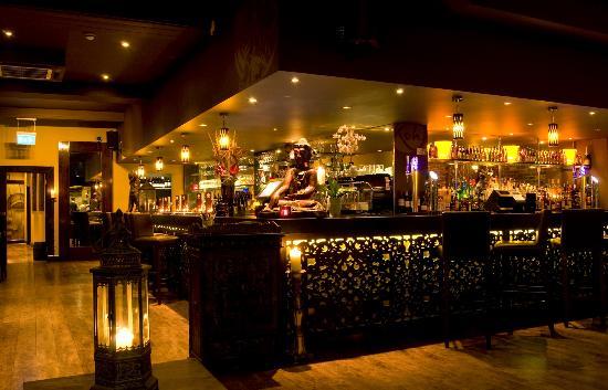 Best Thai Restaurant In Bournemouth