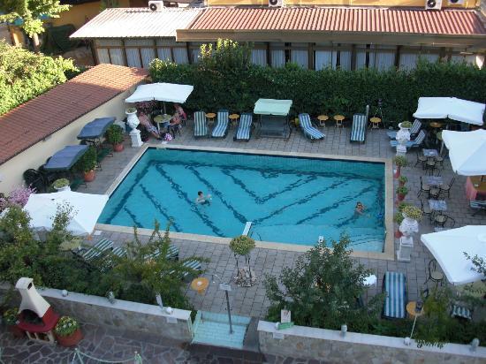 Hotel Villa Rita Montecatini Terme Recensioni