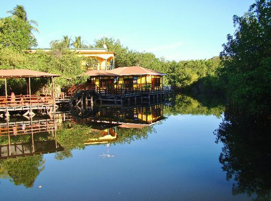 Hotel Rancho Estero Y Mar San Luis Talpa El Salvador