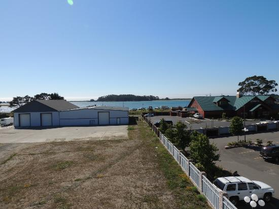 view from balcony overlooking the bay picture of best western plus rh tripadvisor co nz