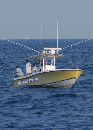 Off the Chain Fishing Charters