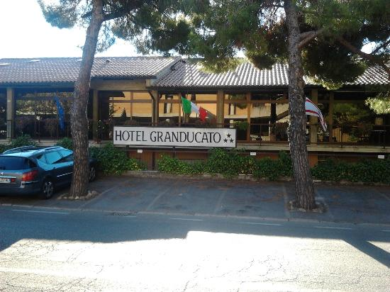 Hotel Granducato: The Hotel