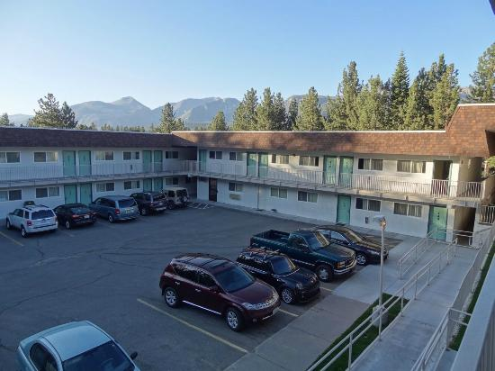Motel 6 Mammoth Lakes 사진