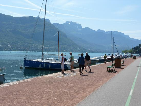 写真Lake Annecy Tourist Office枚