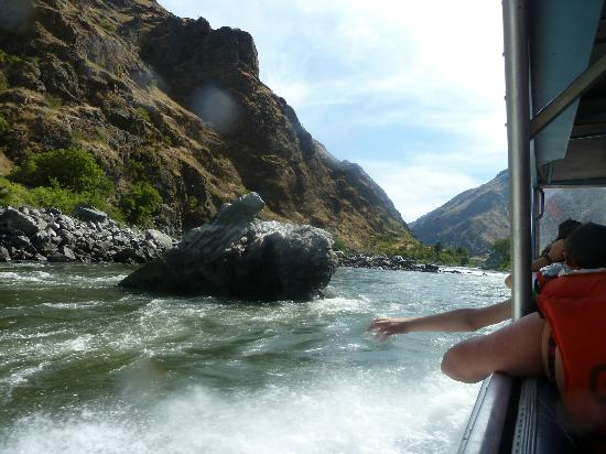 Hells Canyon Adventures: What a ride!