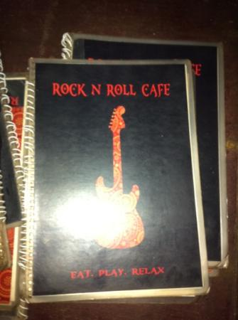Rock N Roll Cafe : great place for dancing and drinking and eating!