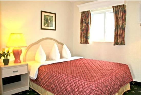Park Lane Resort: Bedroom