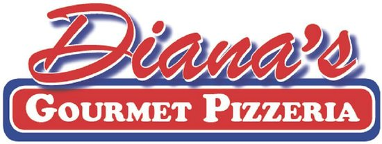 As Seen On Food Network Canada Picture Of Dianas Gourmet Pizzeria
