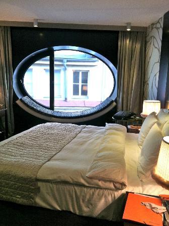 托帕姿酒店照片