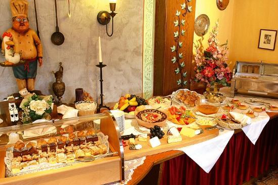 Seehotel Vinzenz Foto