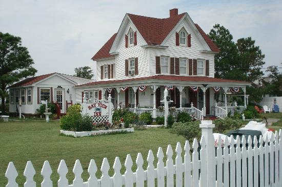 Bay View Inn: The Inn