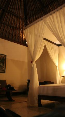 The Payogan Villa Resort & Spa: Bedroom