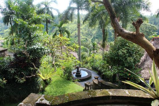 The Payogan Villa Resort & Spa: Garden