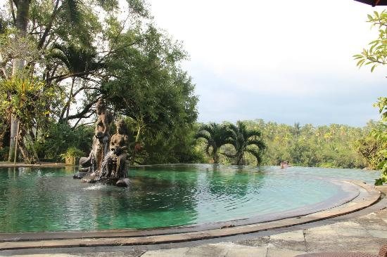 The Payogan Villa Resort & Spa: Pool